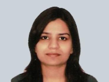 Preethi M