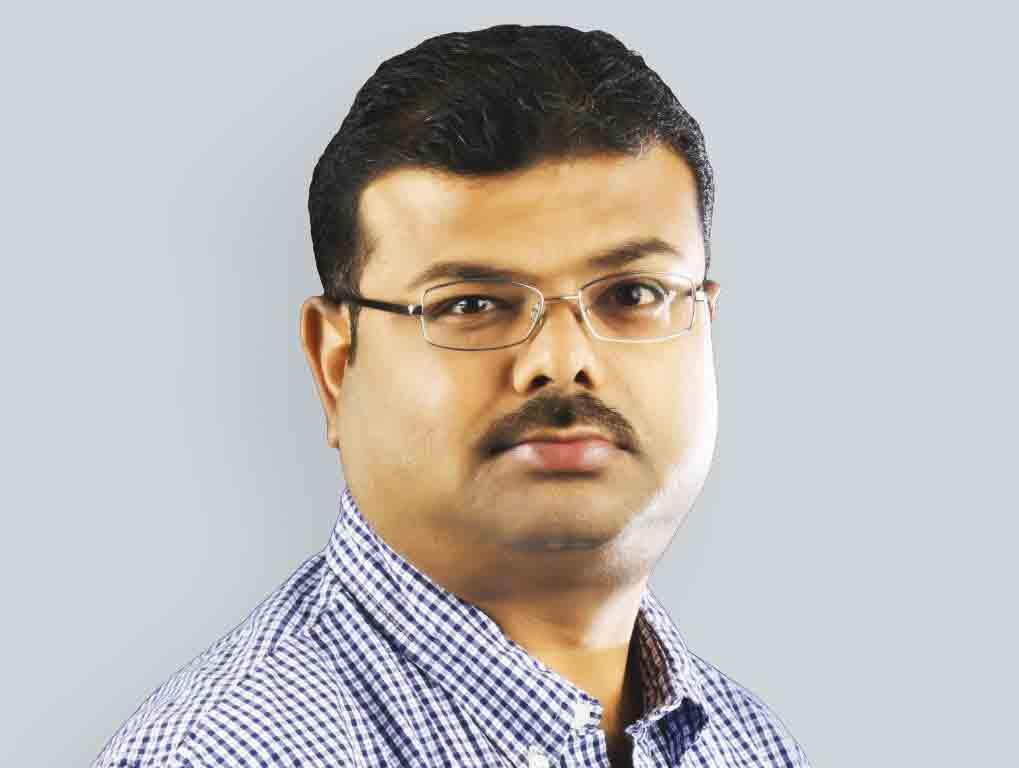 Jasal Shah